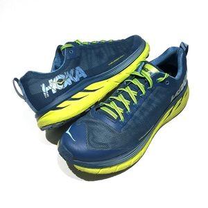 Men's HOKA ONE ONE CHALLENGER ATR 4 Running Shoes